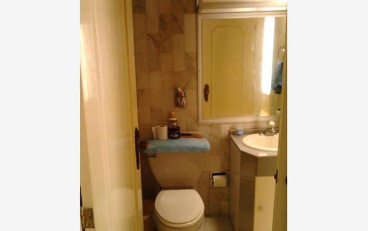 Foto de casa en venta en  8, lomas altas, toluca, méxico, 1648554 No. 15