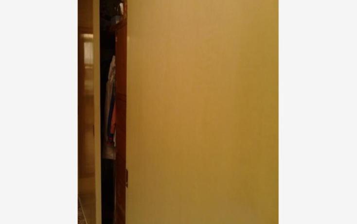 Foto de casa en venta en  8, lomas altas, toluca, méxico, 1648554 No. 16