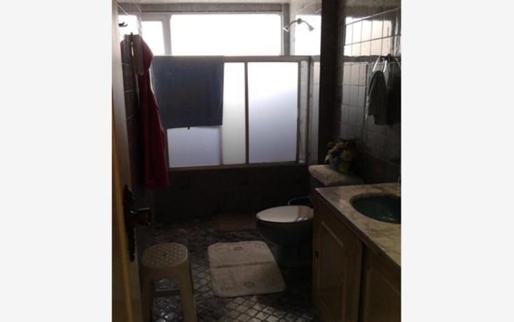 Foto de casa en venta en  8, lomas altas, toluca, méxico, 1648554 No. 18