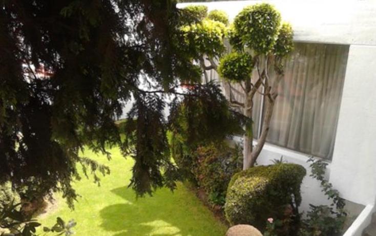 Foto de casa en venta en  8, lomas altas, toluca, méxico, 1648554 No. 21