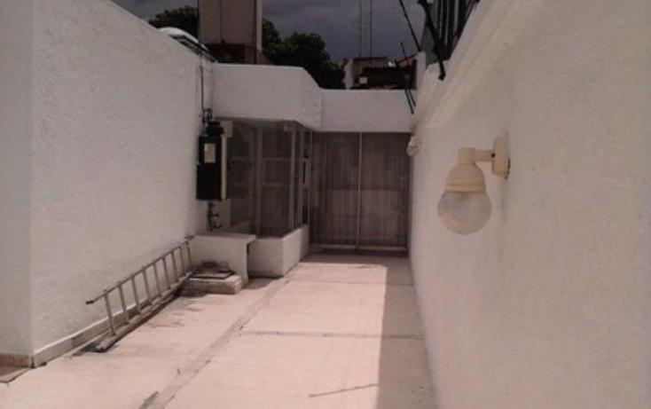 Foto de casa en venta en  8, lomas altas, toluca, méxico, 1648554 No. 23
