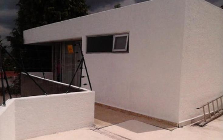 Foto de casa en venta en  8, lomas altas, toluca, méxico, 1648554 No. 24