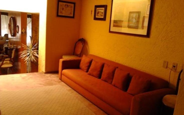 Foto de casa en venta en  8, lomas altas, toluca, méxico, 1648554 No. 26
