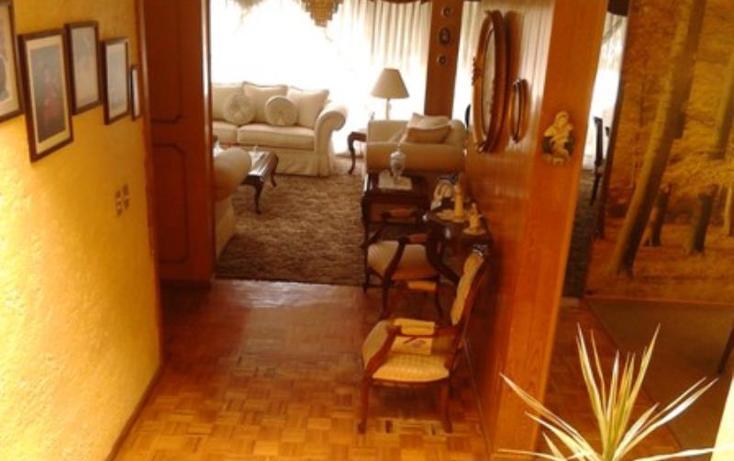Foto de casa en venta en  8, lomas altas, toluca, méxico, 1648554 No. 27