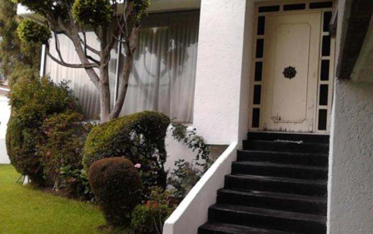 Foto de casa en venta en  8, lomas altas, toluca, méxico, 1648554 No. 33