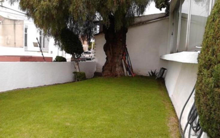Foto de casa en venta en  8, lomas altas, toluca, méxico, 1648554 No. 35