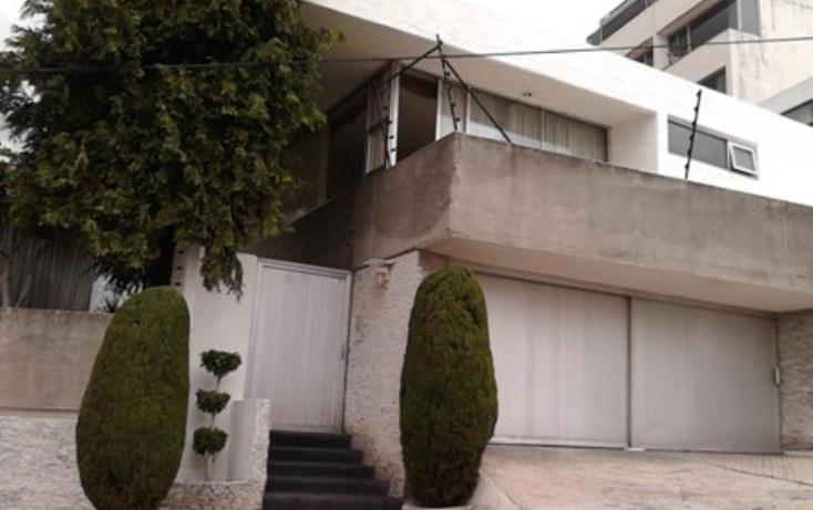 Foto de casa en venta en  8, lomas altas, toluca, méxico, 1648554 No. 38