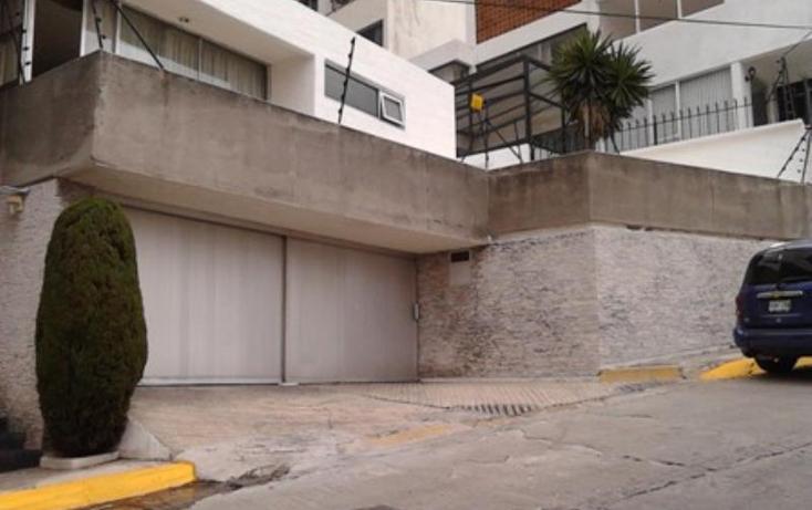 Foto de casa en venta en  8, lomas altas, toluca, méxico, 1648554 No. 39