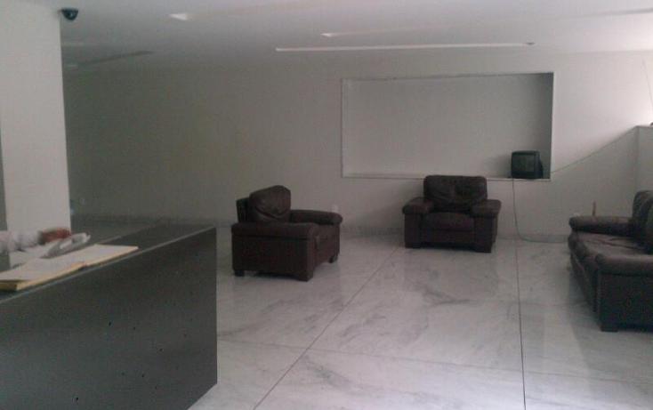 Foto de departamento en renta en  8, lomas de chapultepec ii secci?n, miguel hidalgo, distrito federal, 411790 No. 11