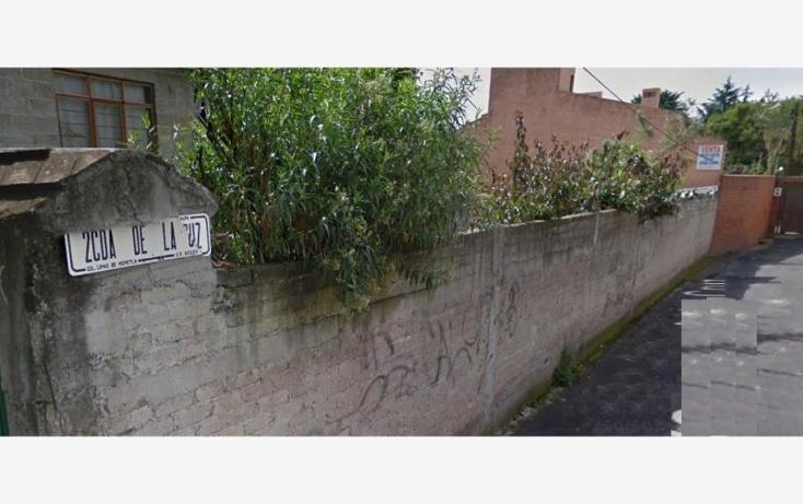 Foto de casa en venta en 2a. cerrada de callejón de la cruz 8, lomas de memetla, cuajimalpa de morelos, distrito federal, 1570144 No. 03