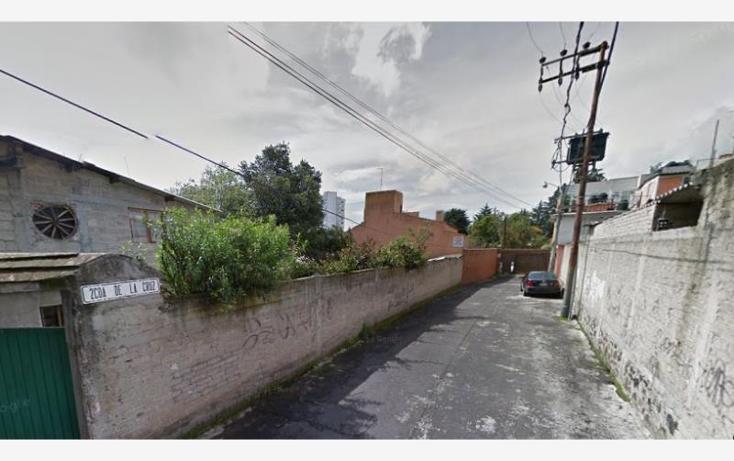 Foto de casa en venta en 2a. cerrada de callejón de la cruz 8, lomas de memetla, cuajimalpa de morelos, distrito federal, 1570144 No. 04