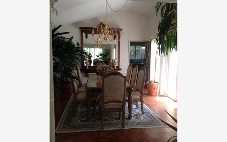 Foto de casa en renta en  8, los laureles, tuxtla guti?rrez, chiapas, 1456031 No. 07