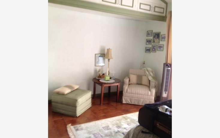 Foto de casa en renta en  8, los laureles, tuxtla guti?rrez, chiapas, 1456031 No. 14