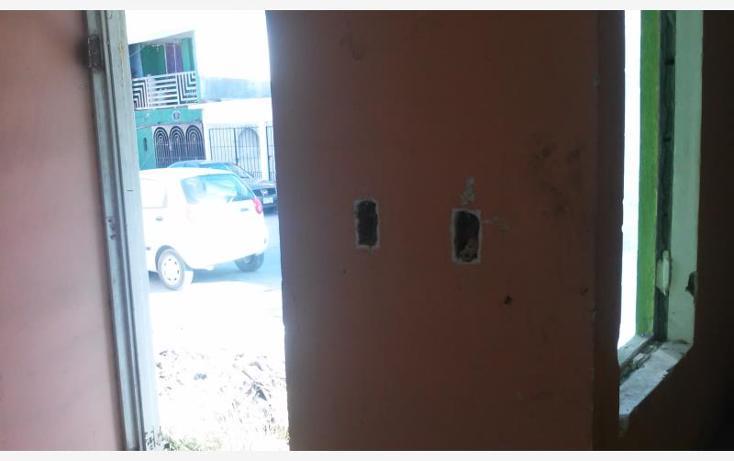 Foto de casa en venta en morelos 8, los muros, reynosa, tamaulipas, 1539620 No. 16