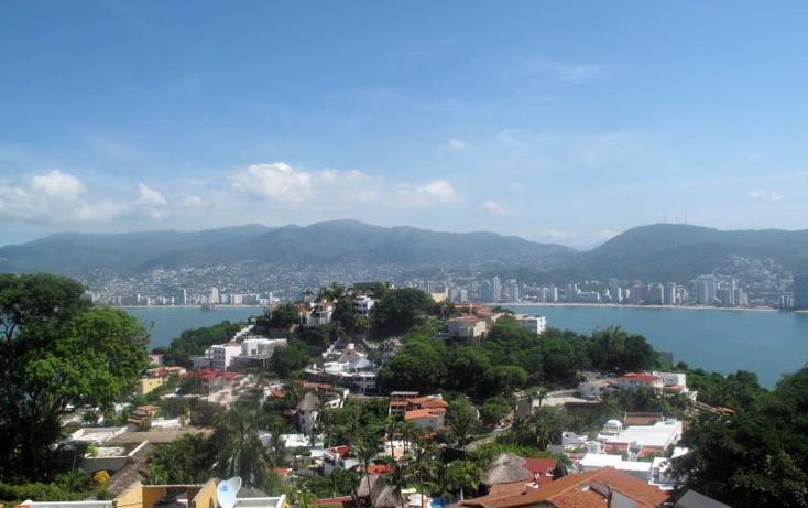 Foto de terreno habitacional en venta en  8, marina brisas, acapulco de juárez, guerrero, 1358391 No. 01