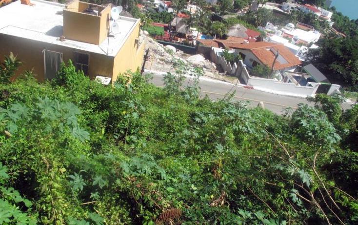 Foto de terreno habitacional en venta en  8, marina brisas, acapulco de juárez, guerrero, 1358391 No. 05