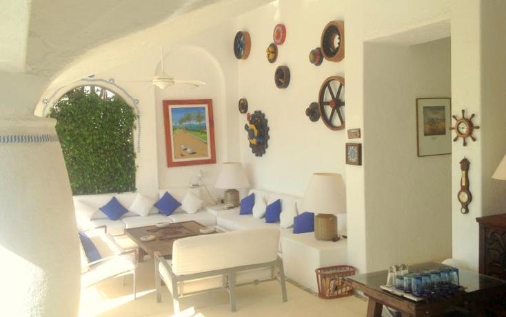 Foto de casa en renta en  8, marina brisas, acapulco de juárez, guerrero, 1451031 No. 08