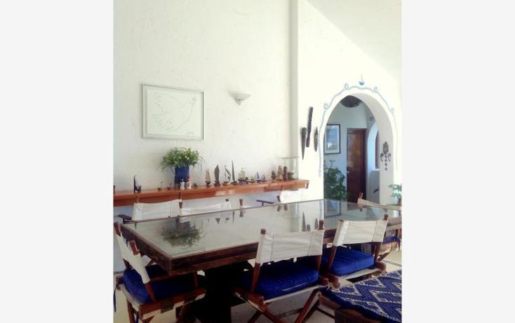 Foto de casa en renta en  8, marina brisas, acapulco de juárez, guerrero, 1451031 No. 09