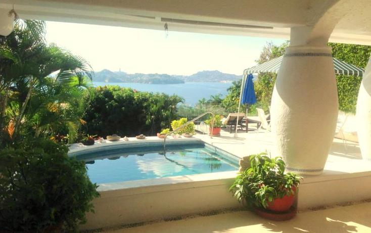 Foto de casa en renta en  8, marina brisas, acapulco de juárez, guerrero, 1451031 No. 10