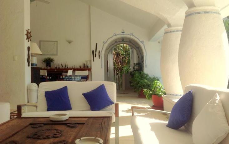 Foto de casa en renta en  8, marina brisas, acapulco de juárez, guerrero, 1451031 No. 12