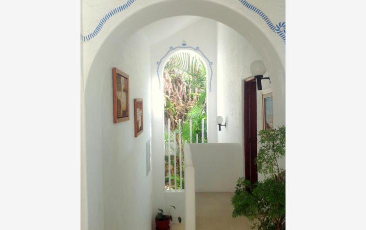 Foto de casa en renta en  8, marina brisas, acapulco de juárez, guerrero, 1451031 No. 22