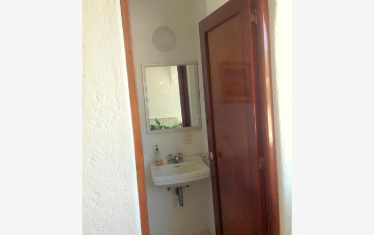Foto de casa en renta en  8, marina brisas, acapulco de juárez, guerrero, 1451031 No. 23