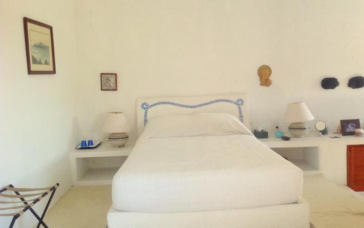 Foto de casa en renta en  8, marina brisas, acapulco de juárez, guerrero, 1451031 No. 24