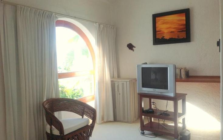 Foto de casa en renta en  8, marina brisas, acapulco de juárez, guerrero, 1451031 No. 25