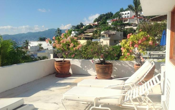 Foto de casa en renta en  8, marina brisas, acapulco de juárez, guerrero, 1451031 No. 30
