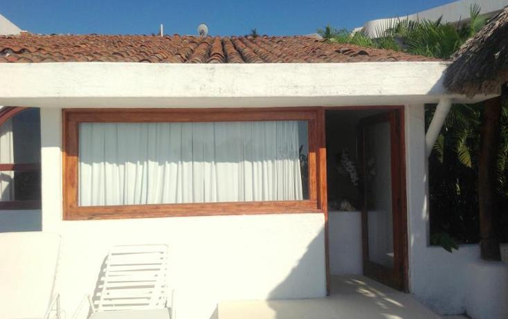 Foto de casa en renta en  8, marina brisas, acapulco de juárez, guerrero, 1451031 No. 31