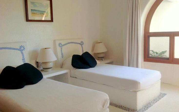 Foto de casa en renta en  8, marina brisas, acapulco de juárez, guerrero, 1451031 No. 35