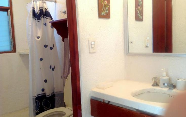 Foto de casa en renta en  8, marina brisas, acapulco de juárez, guerrero, 1451031 No. 37