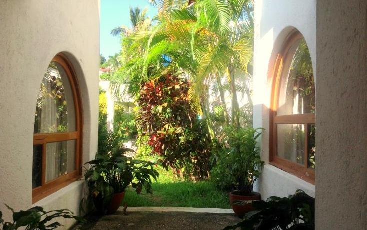 Foto de casa en renta en  8, marina brisas, acapulco de juárez, guerrero, 1451031 No. 38