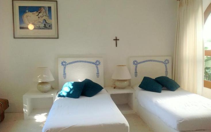 Foto de casa en renta en  8, marina brisas, acapulco de juárez, guerrero, 1451031 No. 44