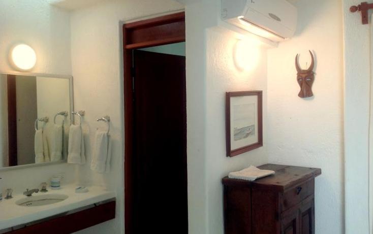 Foto de casa en renta en  8, marina brisas, acapulco de juárez, guerrero, 1451031 No. 47