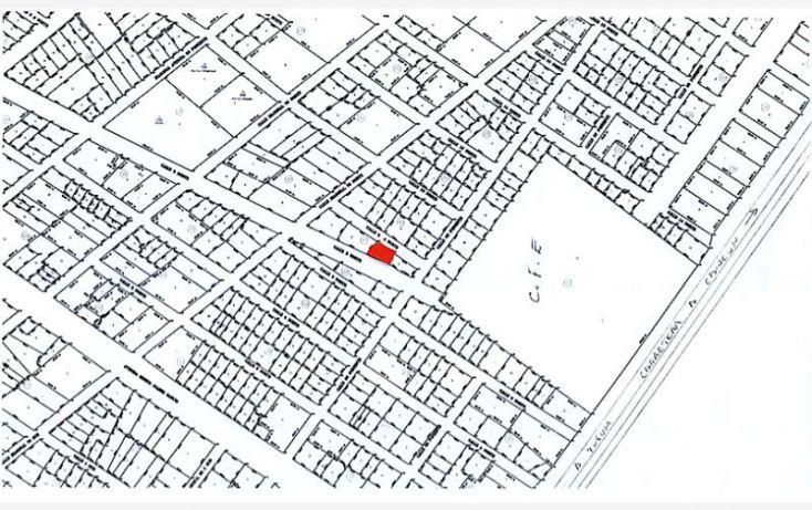 Foto de terreno habitacional en venta en 8 norte, ejidal, solidaridad, quintana roo, 1216295 no 02