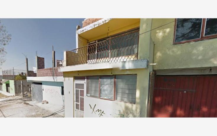 Foto de casa en venta en 8 oriente 2, francisco villa, puebla, puebla, 1492873 No. 02