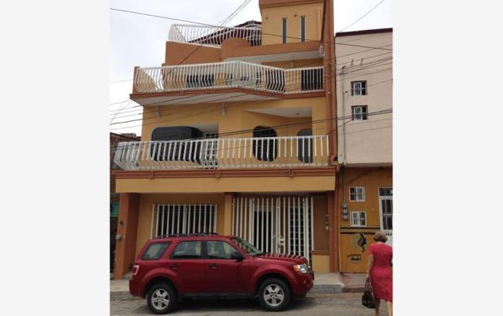 Foto de edificio en renta en 8 oriente y 3 sur 0, san roque, tuxtla guti?rrez, chiapas, 505109 No. 01