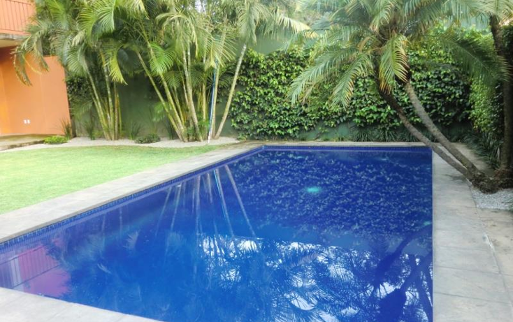 Foto de casa en renta en  8, palmira tinguindin, cuernavaca, morelos, 503284 No. 01