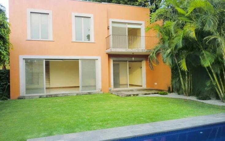 Foto de casa en renta en  8, palmira tinguindin, cuernavaca, morelos, 503284 No. 02