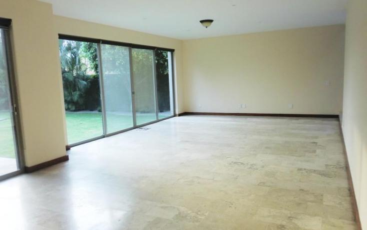 Foto de casa en renta en  8, palmira tinguindin, cuernavaca, morelos, 503284 No. 04