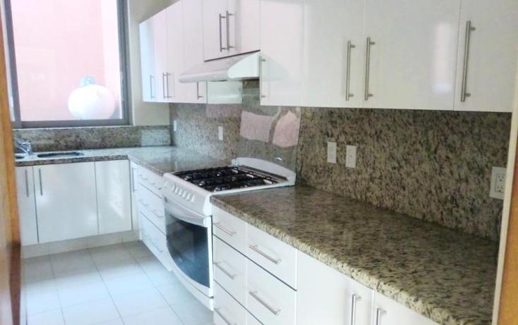 Foto de casa en renta en  8, palmira tinguindin, cuernavaca, morelos, 503284 No. 06