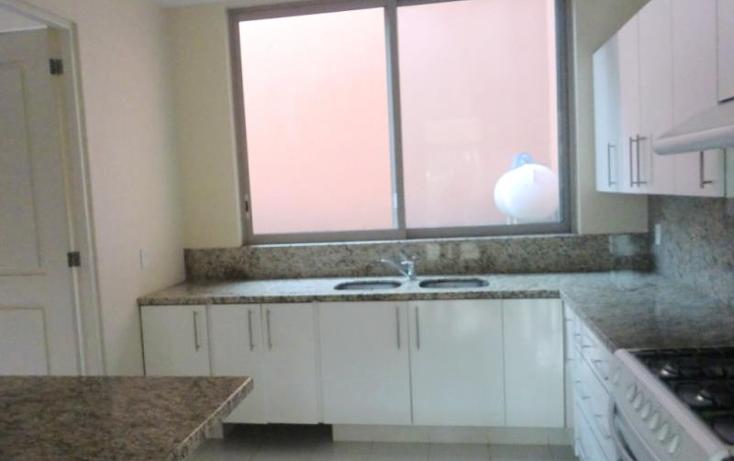 Foto de casa en renta en  8, palmira tinguindin, cuernavaca, morelos, 503284 No. 07