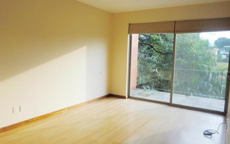 Foto de casa en renta en  8, palmira tinguindin, cuernavaca, morelos, 503284 No. 09
