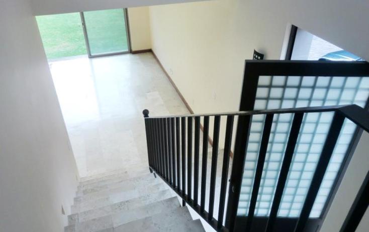 Foto de casa en renta en  8, palmira tinguindin, cuernavaca, morelos, 503284 No. 18