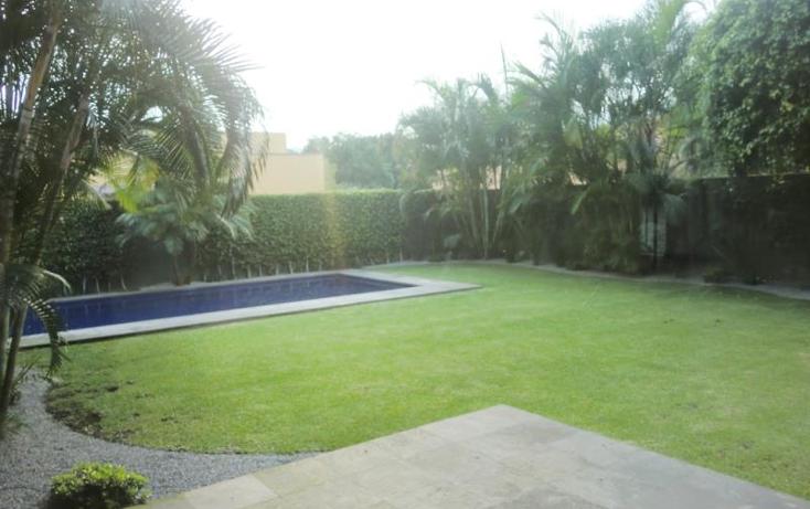 Foto de casa en renta en  8, palmira tinguindin, cuernavaca, morelos, 503284 No. 19