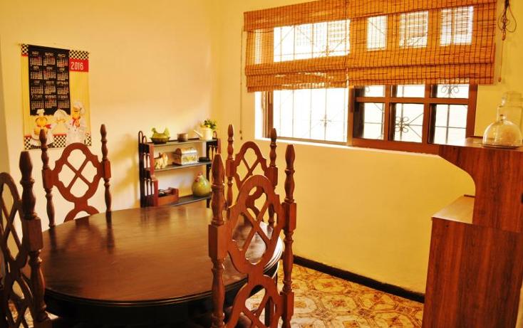 Foto de casa en venta en  8, palos prietos, mazatlán, sinaloa, 1686294 No. 11