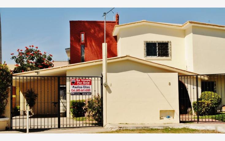 Foto de casa en venta en  8, palos prietos, mazatlán, sinaloa, 1686294 No. 28