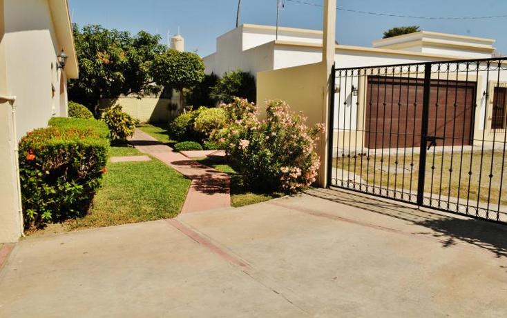 Foto de casa en venta en  8, palos prietos, mazatlán, sinaloa, 1686294 No. 29