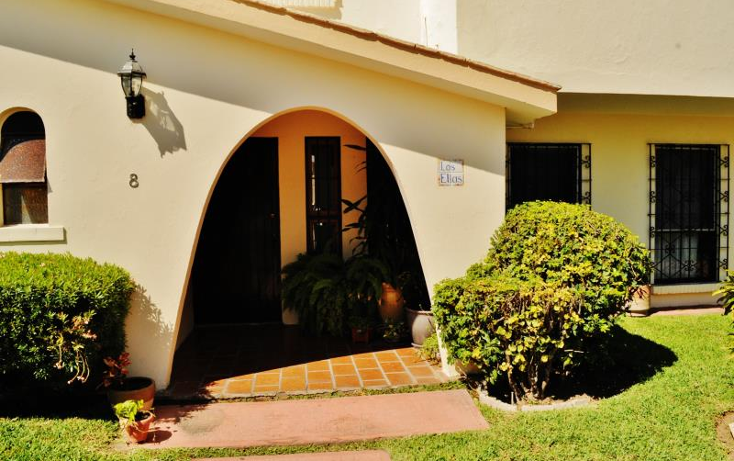 Foto de casa en venta en  8, palos prietos, mazatlán, sinaloa, 1686294 No. 32